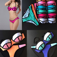 Womens Hot Trendy Swimsuit Stylish Bikini