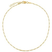 Baby Figaro Anklet