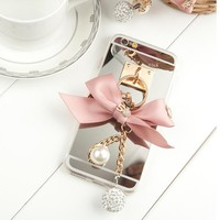 Bowknot Tassel Case for Iphone