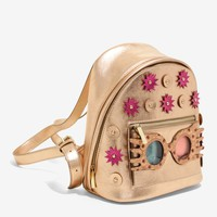 Danielle Nicole Harry Potter Luna Lovegood Mini Backpack - BoxLunch Exclusive
