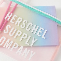 Herschel Supply Co. Network Mesh Large Pouch | Urban Outfitters