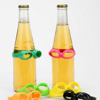 Urban Outfitters - Beer Goggles Drink Marker - Set Of 6