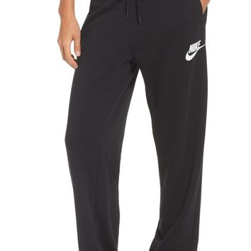 Nike Rally Loose Fit Jogger Sweatpants   Nordstrom