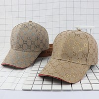 Women's Adjustable Fashionable Baseball Cap