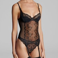 Elle Macpherson Intimates Corset - Committed Love #E52-1119