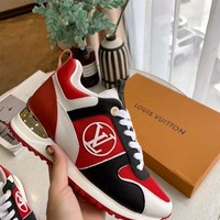 Louis Vuitton LV Run Away Sneaker-4