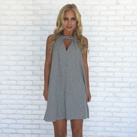 Westin Knit Shift Dress