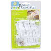 Especially for Baby Drawer Lock - 12 Pack