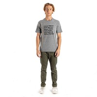 Rated R Parental Warning gray tri-blend T-shirt by Altru Apparel