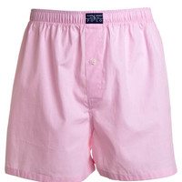 Polo Ralph Lauren Underwear Mens WOVEN BOXER - Boxer shorts - harbour pink