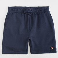 FILA Vico Navy Mens Sweat Shorts