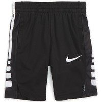 Nike Elite Stripe Shorts (Toddler Boys & Little Boys) | Nordstrom
