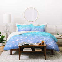 Lisa Argyropoulos Tranquil Dreams Duvet Cover