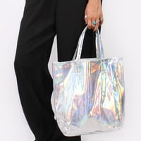 Highlighter Tote