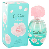 Cabotine Floralie Perfume by Parfums Gres 3.4 oz Eau de Toilette Spray