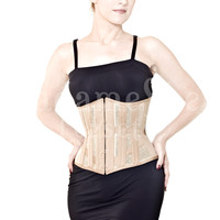 Madame Sher Corsets : Tight Comfort