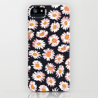 OOPS A DAISY iPhone & iPod Case by Bows & Arrows