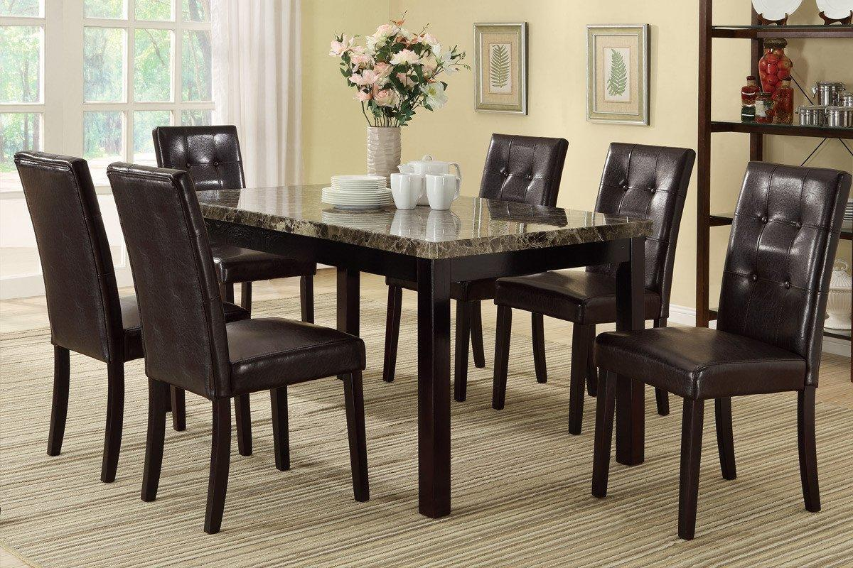 Image of 5 or 7 Piece Dining Set