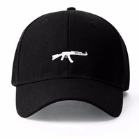 AK-47 Dad Hats
