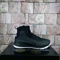 """Under Armour Curry 4 """"More Range"""" Sneaker Shoe"""