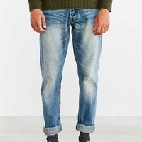 PRPS Goods & Co. Fury Tapered 5-Year Wash Jean