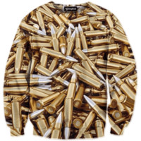 Bullet Collection Crewneck