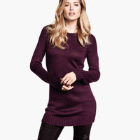 Knit Dress - from H&M