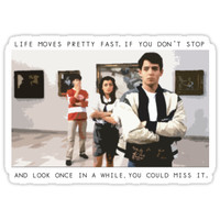 Ferris Bueller by SarGraphics