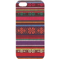 With Love From CA Tapestry iPhone 5/5S Case - Womens Scarves - Multi - One