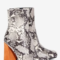 Shellys London Katherine Leather Boot