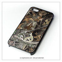 Realtree Ap Camo Hunting Outdoor iPhone 4 4S 5 5S 5C 6 6 Plus , iPod 4 5 , Samsung Galaxy S3 S4 S5 Note 3 Note 4 , HTC One X M7 M8 Case
