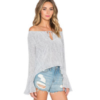 Tops For Women Blouse Bow Lace up Long Sleeve Shirt Women Off The Shoulder Autumn Sexy Tunic Flare Sleeve Causal Blouse Tops