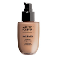 Face & Body - Foundation – MAKE UP FOR EVER