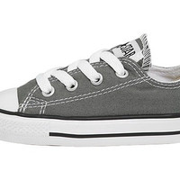 Converse Chuck Taylor OX(Infant)-Mirage Gray