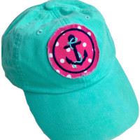 The Lucky Knot Hat - Mint