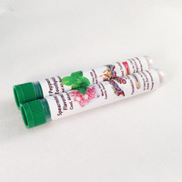 Spearmint Peppermint Small Tube 24 qty