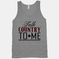 Talk Country