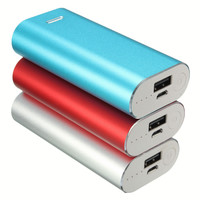 Portable universal Safety USB DIY Power Bank Box 2x 18650 Battery Charger Case Kits for iPhone for Smart Cell Phones all Decives