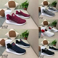 Adidas energy boost 2 ESM Fashion Men Women Casual Sports Running Shoes 5 Colors