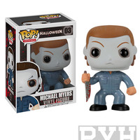 Funko Pop! Movies: Halloween - Michael Myers - Vinyl Figure