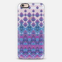 Paisley Stripe iPhone 6s case by Aimee St Hill | Casetify