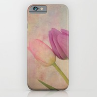 Springtime Arrival iPhone & iPod Case by RDelean