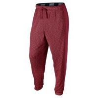 The Nike Dri-FIT French Terry Men's Training Pants.