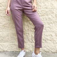 """Fall Business"" Pants"
