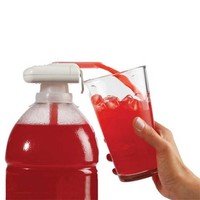 Must-have Electric Shot Drink Beverage Dispenser Juice Cocktail Wedding Party