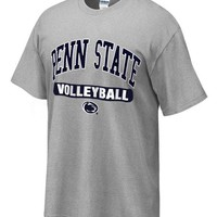 Penn State Volleyball Sport Adult T-Shirt   Tshirts > ADULT > SPORT TEES