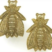 Napoleon Bees Jewelry inspired by French Royalty, Assorted Options