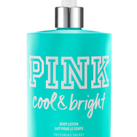 Cool & Bright Body Lotion - PINK - Victoria's Secret