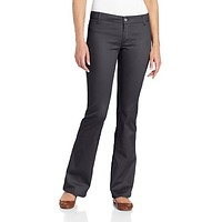 Dickies Girl - 882 Charcoal Women's Work Pant