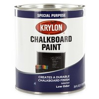 Krylon Black Interior Chalkboard Paint | Shop Hobby Lobby